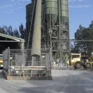 Rocky road to concrete savings