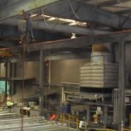 Improving an aluminium processor's processes