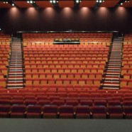 Improved energy performance at entertainment centre
