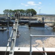 Sewage Treatment Plant flush after Energy Audit